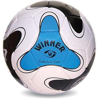 Bola de Futebol Escolinha  Nº 3 Winner