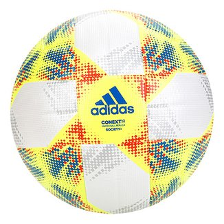 Bola de Futebol Society Adidas Conext 19 Match Ball Replica