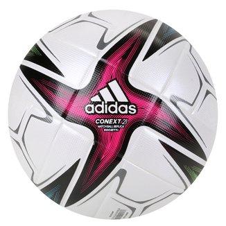 Bola de Futebol Society Adidas Conext21