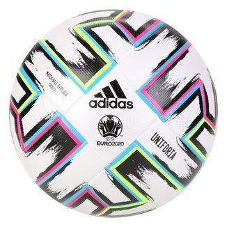 Bola de Futebol Society Adidas UEFA Euro 20 Uniforia Match Ball Replica