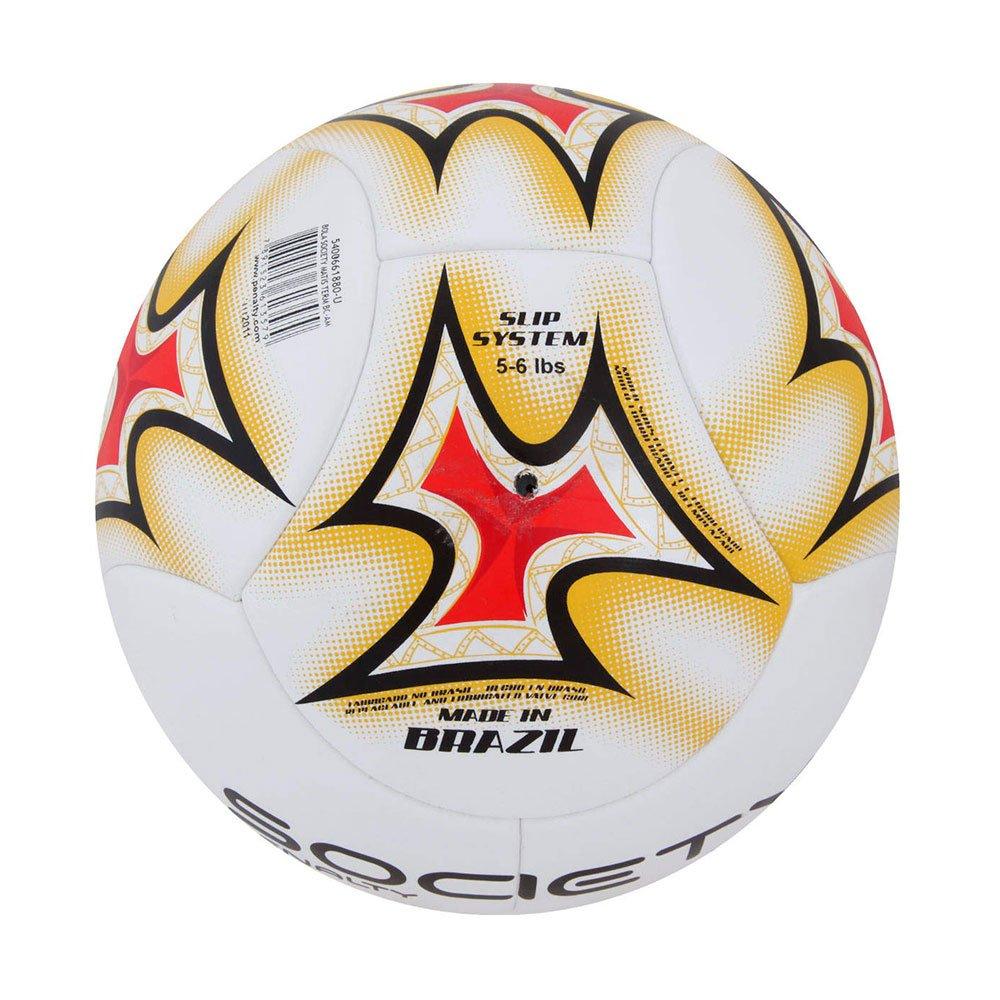 daa8bf7822ce5 Bola De Futebol Society Matis Ultra Fusion Penalty - Compre Agora ...