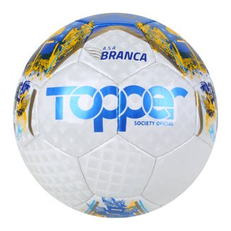 Bola de Futebol Society Topper Asa Branca II