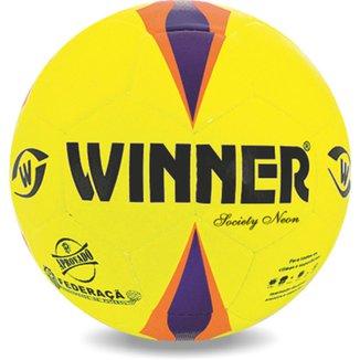Bola  de Futebol Society Winner