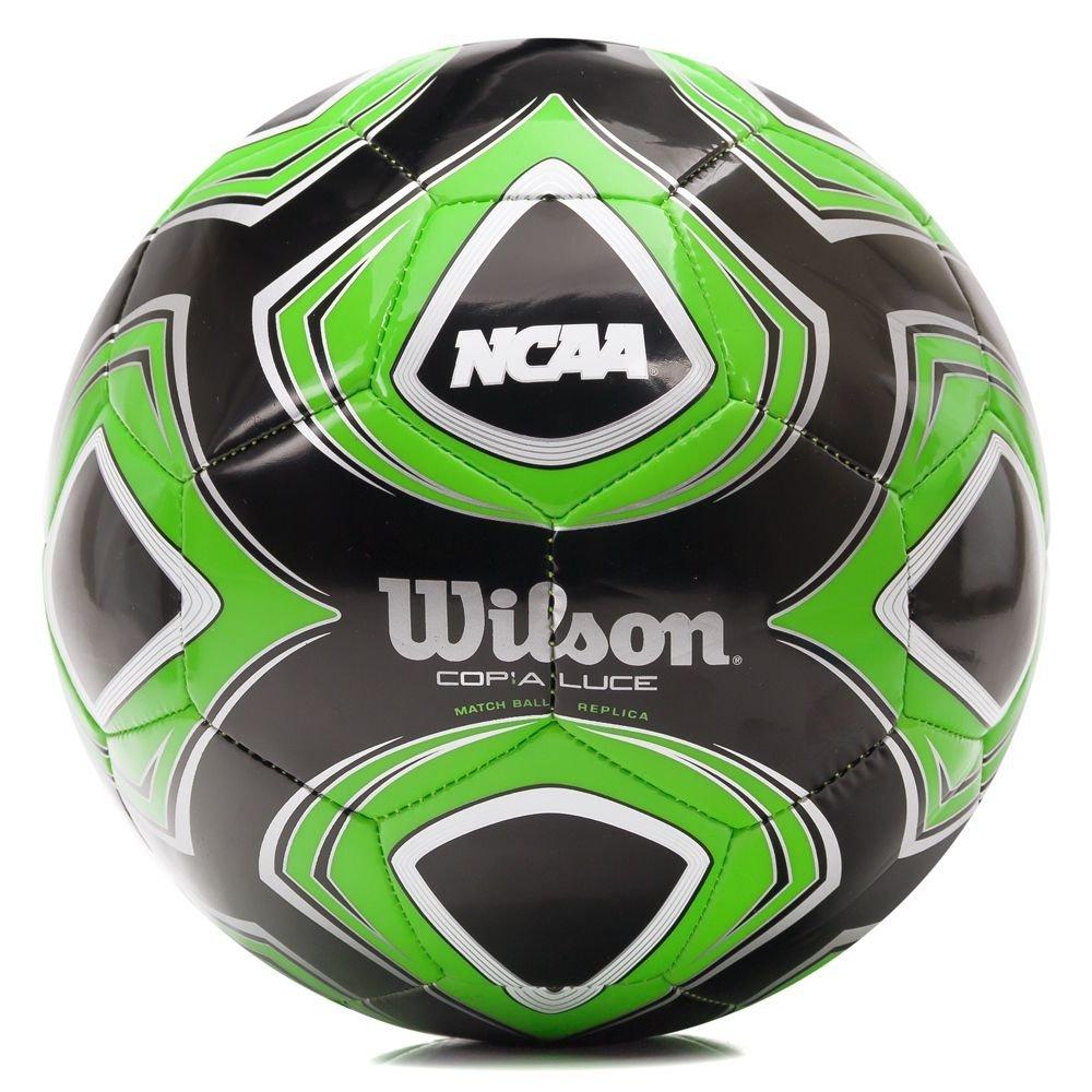 03d7713a4 Bola de Futebol Wilson NCAA Copia Luce - Compre Agora