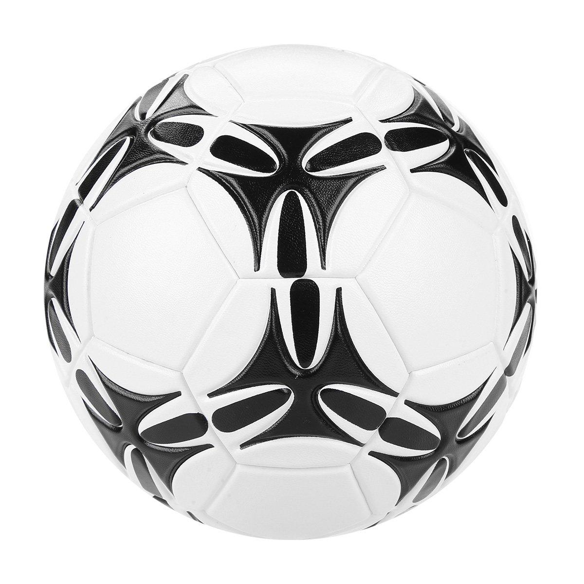 Bola de Futevolei Penalty Pro VIII - Branco e Preto - Compre Agora ... 5c53878de518e