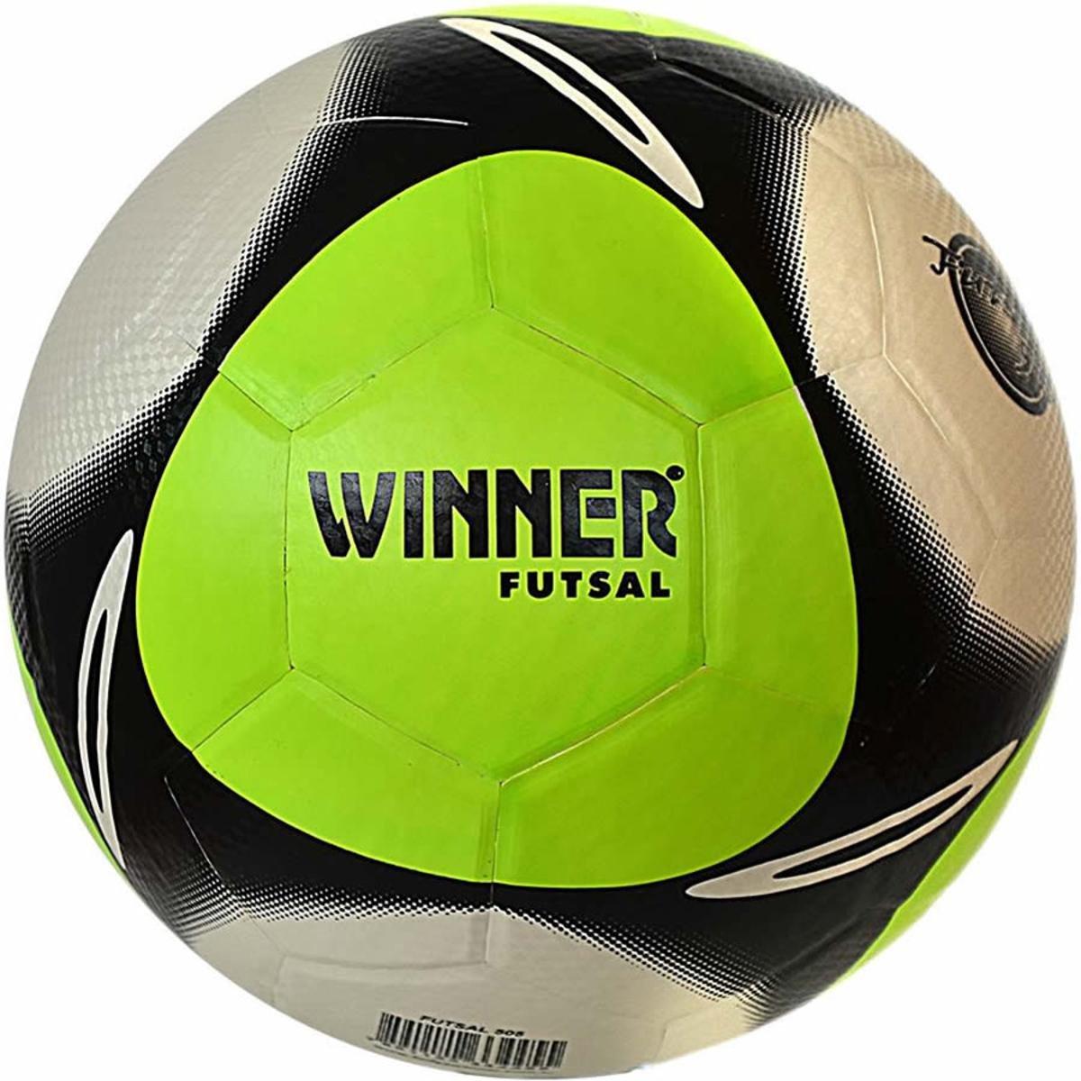 ffc014044e Bola de Futsal Cubic Winner - Compre Agora