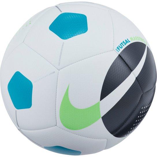 Bola de Futsal Nike Maestro - Branco+Preto