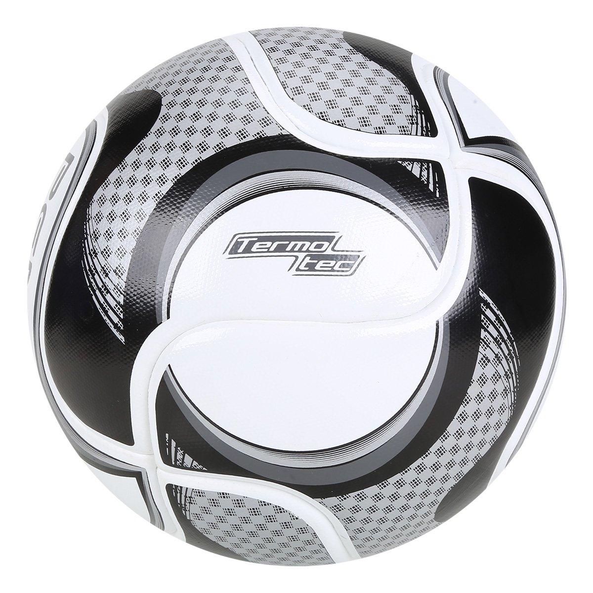 Bola de Futsal Penalty Max 50 All Black - Edição Limitada - Branco e ... 5e4da3dcbd69e