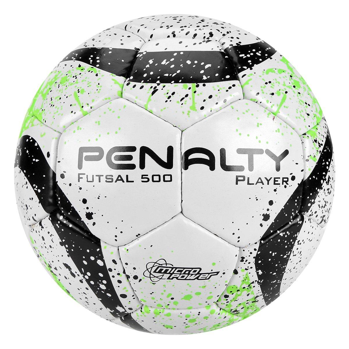 6ff653ea22 Bola de Futsal Penalty Player II VII - Compre Agora