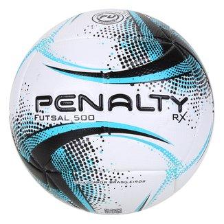 Bola de Futsal Penalty Rx 500 XXI