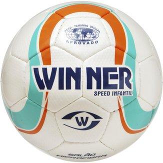 Bola de Futsal Speed Infantil Winner