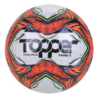Bola de Futsal Topper Samba II