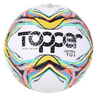Bola de Futsal Topper Samba TD 1