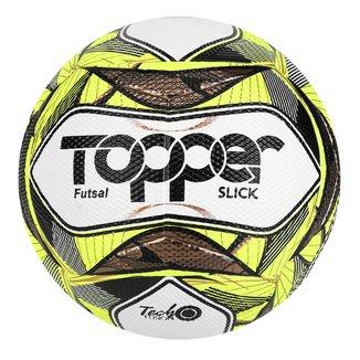 Bola de Futsal Topper Slick II Tecnofusion