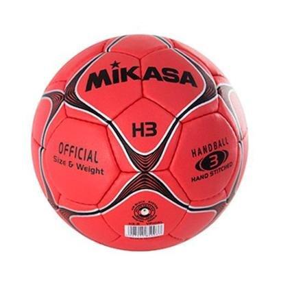 Bola de Handebol H3 Padrão IHF Mikasa - Masculino