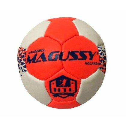 Bola de Handebol Holanda H1L Grip Costurada Magussy