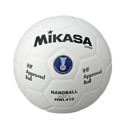 Bola de Handebol Hwl410 Padrao IHF Mikasa