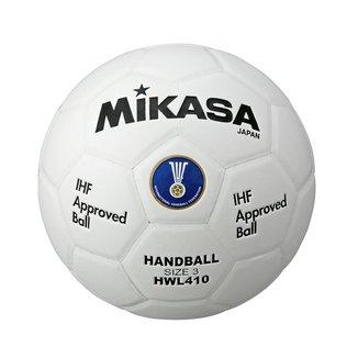 Bola de Handebol Hwl410 Padrão IHF Mikasa