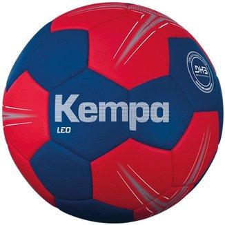 Bola de Handebol Kempa Leo H2 - Vermelha
