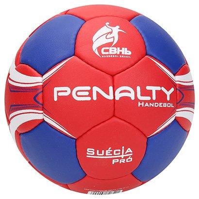 Bola de Handebol Penalty Suécia H2L Pro 4 - Unissex