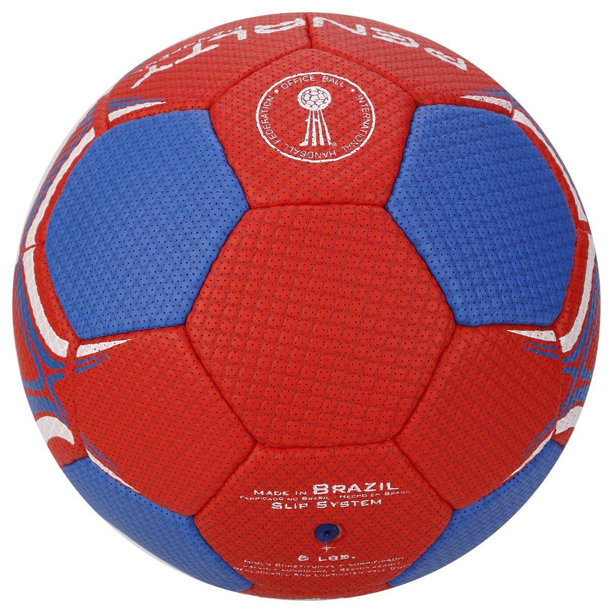 f54ab1b6c4 Bola de Handebol Penalty Suécia H3L Ultra Grip 4 - Compre Agora ...