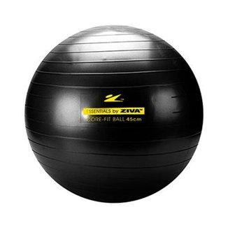 Bola de Pilates 45 cm Funcional Ziva