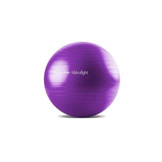 Bola De Pilates 65 Cm Anti Estouro