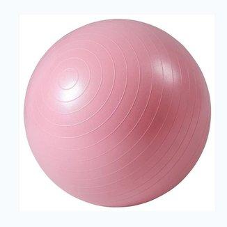 Bola De Pilates 65cm Anti Estouro - Sta