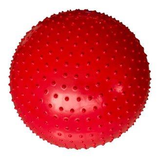 Bola de Pilates 65cm Suíça Ginástica Textura Cravo Odin Fit