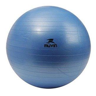 Bola de Pilates e Yoga 85cm Muvin