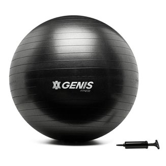 Bola de Pilates Genis Gym Ball 65cm Genis