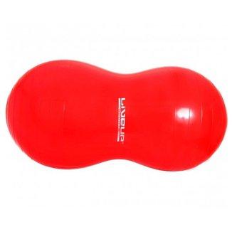 Bola de Pilates LiveUp Feijão