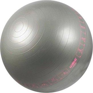 Bola de Pilates LiveUp Suiça Ilustração
