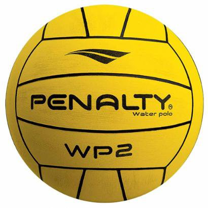Bola de Polo Aquático Penalty WP2 - 530132 - Unissex