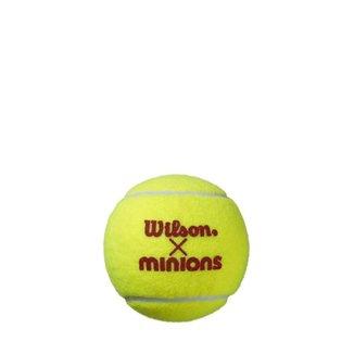 Bola de Tênis Minions Starter Vermelha