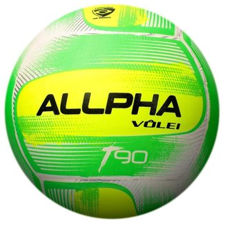 Bola de Vôlei Allpha T90 332 Verde