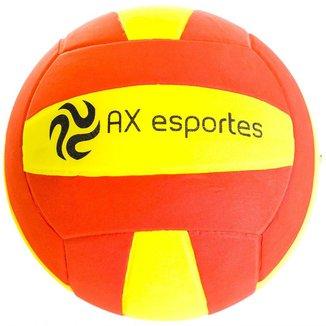 Bola de Vôlei AX Esportes em EVA