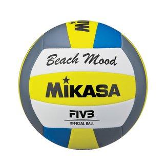 Bola de Vôlei de Praia VXS-BMD-G2 Padrão FIVB Mikasa