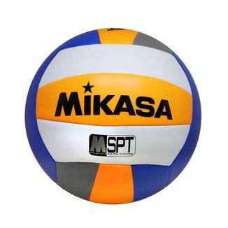 Bola de Vôlei de Praia VXS-BMD-O Padrão FIVB Mikasa