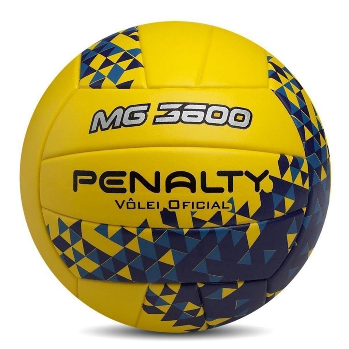 042af3decdaa2 Bola De Volei Oficial Mg3600 Penalty
