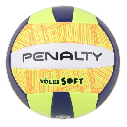 Bola de Vôlei Penalty Soft X