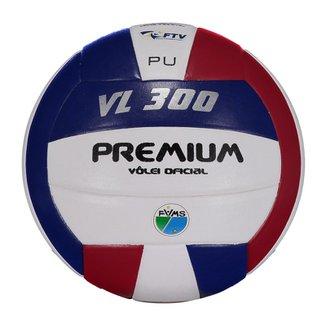 Bola de Vôlei Premium S Fusion VL 300 Oficial