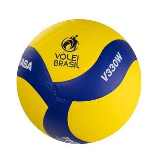 Bola de Voleibol V330W Mikasa