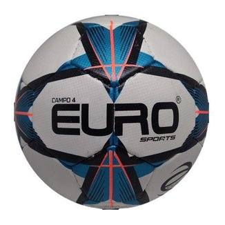 Bola Euro Pro Campo 4 Infantil