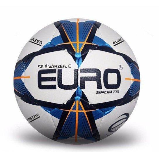 Bola Euro Sports Pro Campo Várzea - Branco