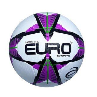 Bola Euro Sports Pro Campo