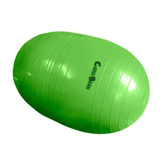 Bola Feijão Para Pilates 30X60Cm Carci Bean