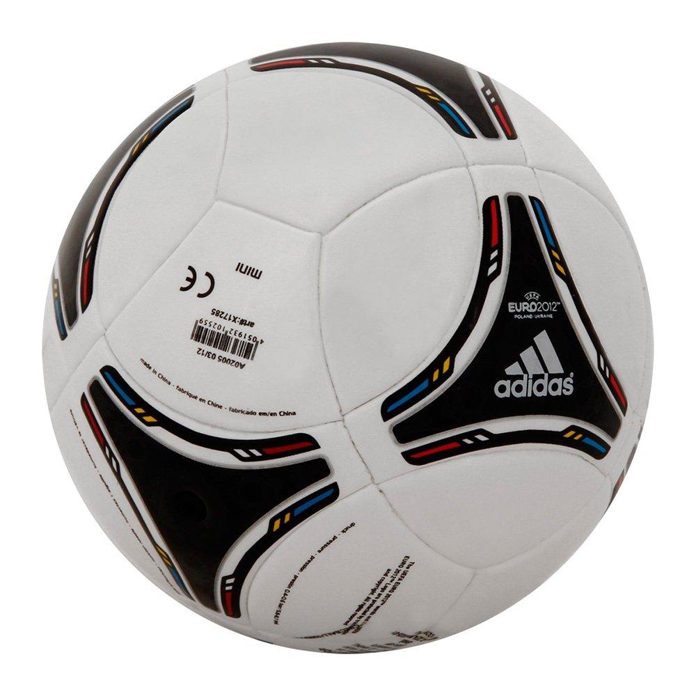 Bola Fut.Campo Adidas Mini Euro 12 X1728 - Compre Agora  13251b09ef2ce