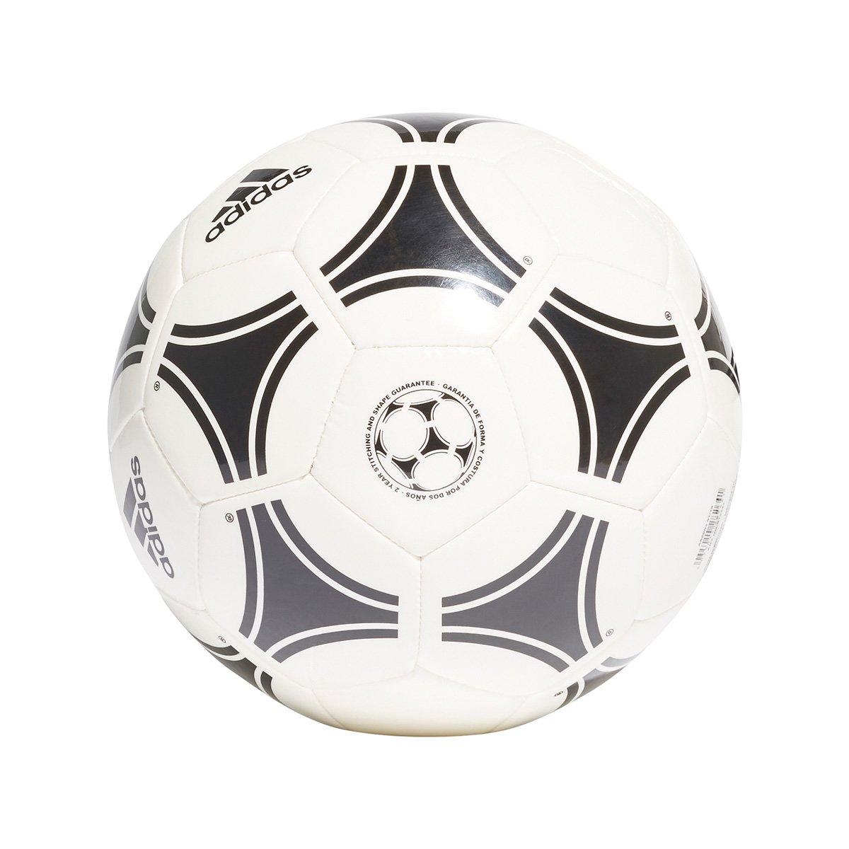c72ffc1f49 Bola Futebol Adidas Tango Glider Campo - Branco e Preto - Compre ...