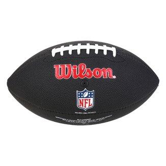 Bola Futebol Americano NFL Denver Broncos Wilson Team Logo Jr.